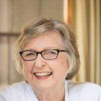 Elizabeth Ann Lyons