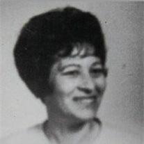 Betty M. Ray