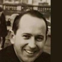 John Frank Fuller