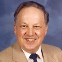 Kenneth Swift Hartman