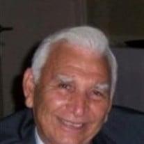 Eliseo Gonzalez