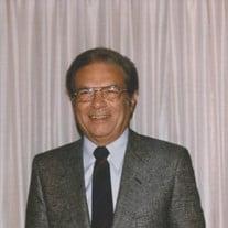 Mitchel John LaRocca Sr.