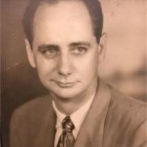 Earl Lloyd Burns