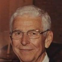 Richard (Dick) Earl Miner
