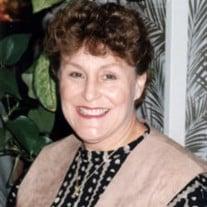 Donna Lee Zern Foster
