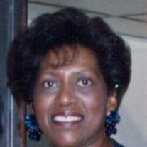 Edna Ruth Mitchell