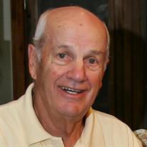 Daniel John Labat