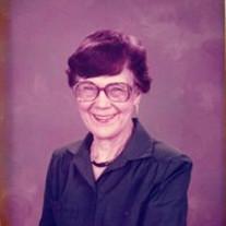 Delores Hazel Osnik