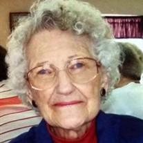 Mildred Atkinson