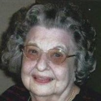 Bonnie Rose Cronin