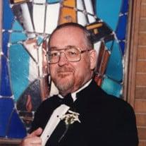 Gerald Francis Brunton