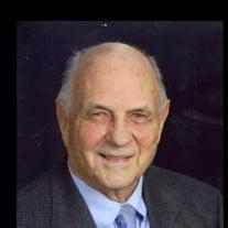 Dr. Burton Harbin Williams