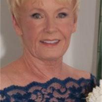 Susan Kaye Van Brunt