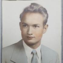 Joseph Albert Davis
