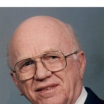 Dr. Ray P. Rust