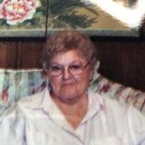 Mary  Bertha Arnett