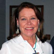 Rebecca Jane Harwell Tohill
