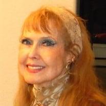 Rosamond (Roz) Virginia Saidi