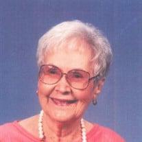 Ruby Aldredge Manley