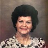 Peggy Lavelle Wicks