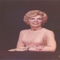 Miriam Louise Honnold