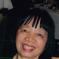 Nancy Hao La
