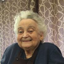 Betty Jean Christian