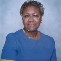 Ernestine Hicks