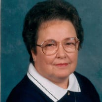 Anna J. Barnes