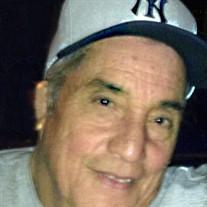 Juan Pablo Cruz