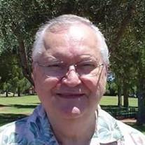 Bobby D. Locke