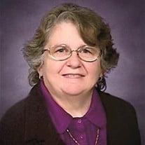 Carole Ann Wright Tipton