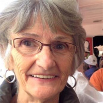 Frances JoAnn Moore