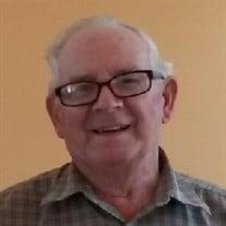 Roy McCleallen Turpen