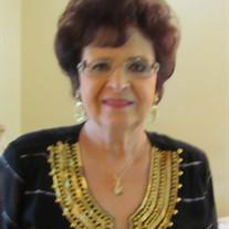 Yvonne P. Mosnik