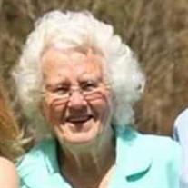 Gladys Tipton
