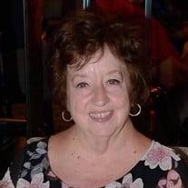 Mary Ann Dobrich