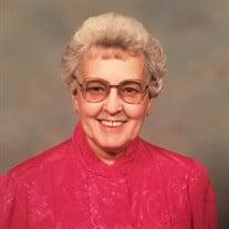 Viola Johnson Eckhoff