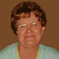 Florence Linda Gage Ingle Knight of Selmer, TN