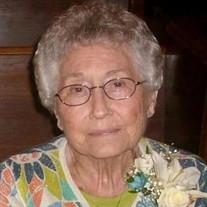 Jane Ellen Gaines