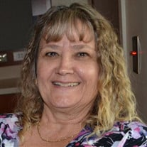 Sharon Kay  Combs