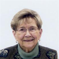 Mary M Flor