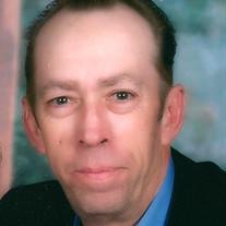 Paul O'Neal Barnhart Jr.