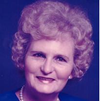 Dorothy Grissom