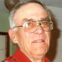Charles Monte Mort  Sr.