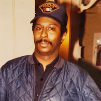 Otis Allan Arnold