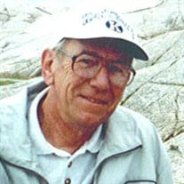 "William F. ""Bill"" Guthrie Ph.D"