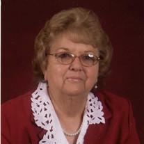 Lennie Faye White
