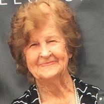 Wilma  Allene Cronover