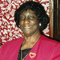 Mary Elizabeth Drummond